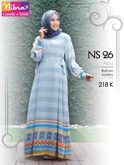 Model Gamis Nibras Terbaru Laman 8 Nibras Gamis Dan Jilbab
